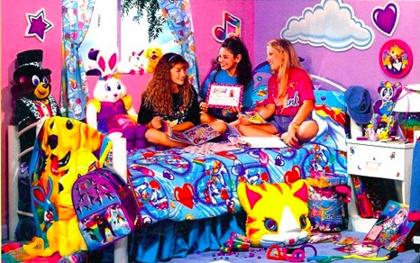 Lisa Frank Wasn T On Drugs She Just Saw This Crab